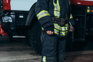 Helping Those Who Help Us: Mike Rowe Helps Belle Chasse Firefighter Battling Cancer