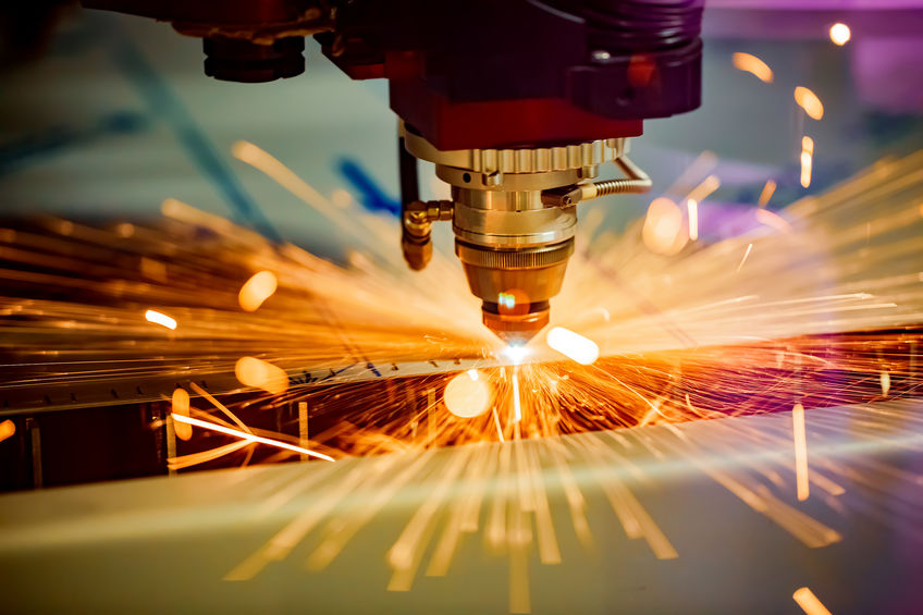 The Top 3 Benefits of Laser Cutting