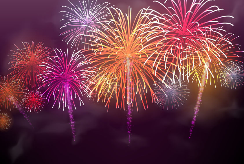 Firework Fires: How to Stay Safe This 4th of July